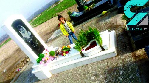حال این روزهای خانواده «آتنا» و قاتلش / گفتگو با پدر آتنا + عکس