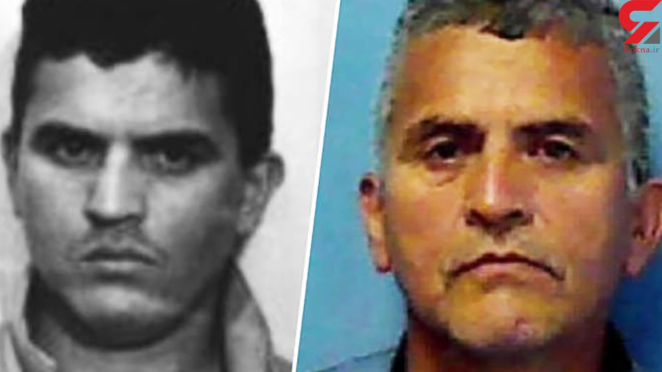 Nevada fugitive caught in Mexico after 27 years in hiding