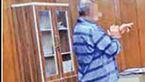 قتل در سلول قاتلان زندان رجایی شهر / فرید هر شب کابوس می دید