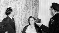 ورود شهاب سنگ به یک خانه و برخوردش با مفصل ران زن جوان+عکس