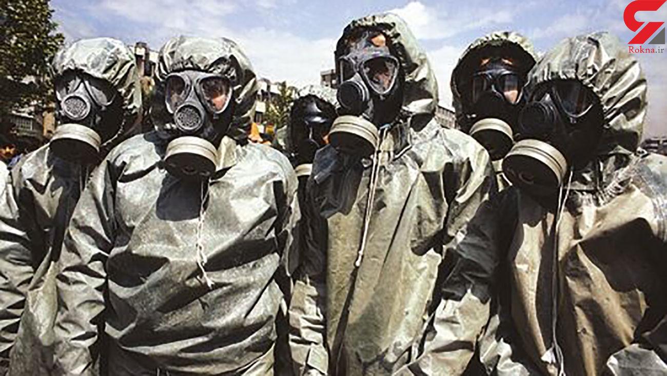ثبت فتوای رهبری در تحریم تسلیحات شیمیایی