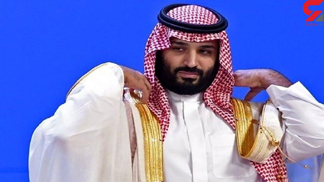 علت چرخش 180درجهای ولیعهد سعودی در مورد ایران