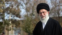 پیام تسلیت رهبر انقلاب در پی حادثه تروریستی اهواز