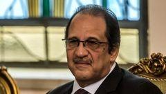 رئیس سازمان اطلاعات مصر محرمانه به تل آویو سفر کرد