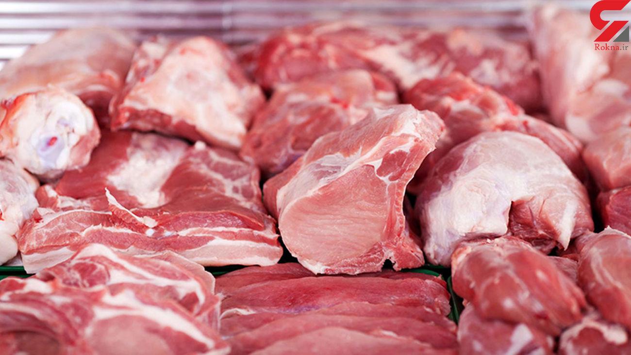کرونا تولید گوشت دنیا را کاهش داد