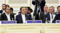 ایران حفاظت از امنیت تنگه هرمز را جزو حقوق حاکمیتی خود میداند