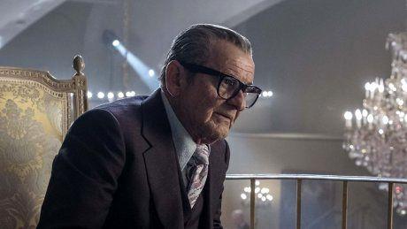 همه آنجه که باید از فیلم نامزد اسکار «مرد ایرلندی» بدانیم
