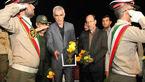 سوتی قدیمی شهردار جدید تهران + عکس