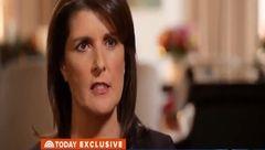 هیلی: بن سلمان مسئول قتل خاشقچی است