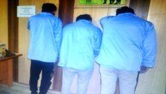 3 جوان نقاب می زدند و شبانه به خانه زنان تنها می رفتند / در تربت حیدریه رخ داد + عکس