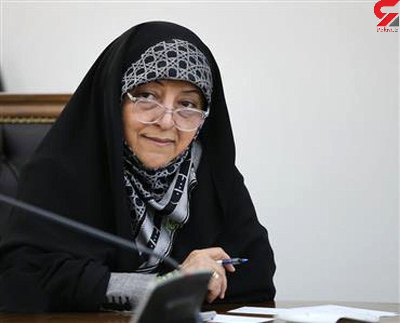 معصومه ابتکار دستور پیگیری ویژه قتل رومینا اشرفی را صادر کرد