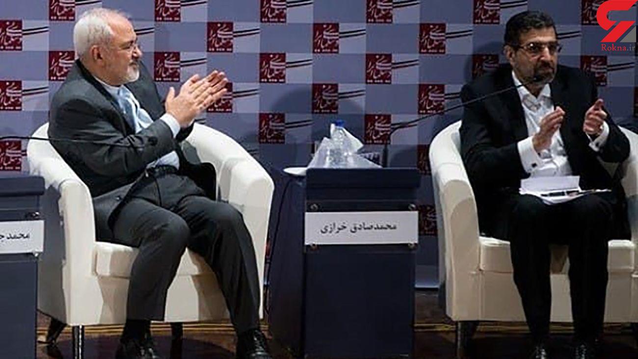 ظریف و خرازی کاندیدای اختصاصی انتخابات 1400
