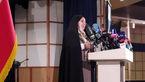 کاندیداتوری انتخابات 1400 زهرا شجاعی محک خوبی برای سنجش شورای نگهبان