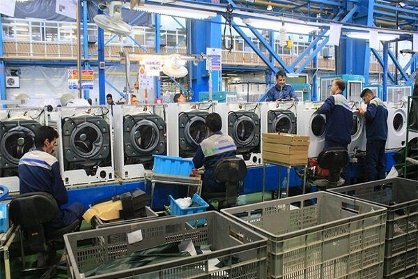 Home appliances' export to double by 2025: Industry Min.