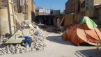 اسکان موقت زلزلهزدگان تا روزهای آینده در مناطق زلزله زده پایان مییابد