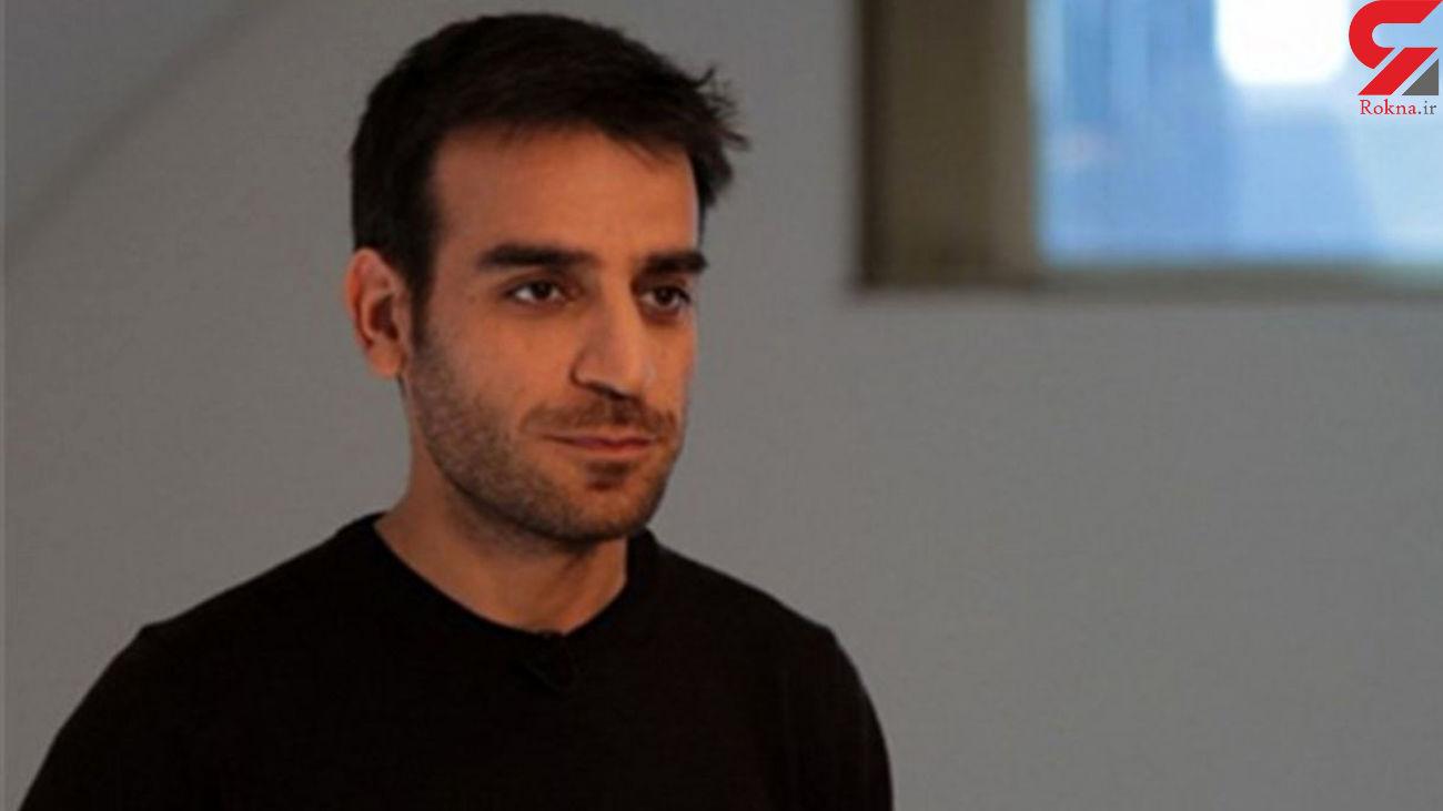 """نگاه شهرام مکری در ونیز به """"جنایت بی دقت"""" + عکس"""