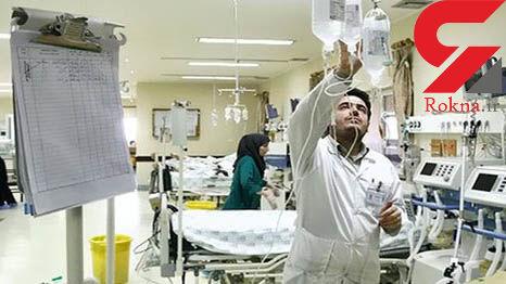 جنجال تزریق سرم تاریخ گذشته به یک بیمار در تهران