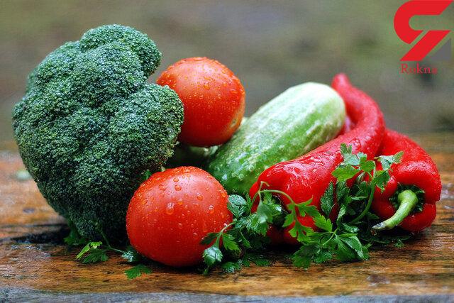 بهترین رژیم غذایی برای بیماران کبدی