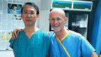 یک ادعای پزشکی عجیب در پیوند سر انسان به روی بدن یک جسد + عکس