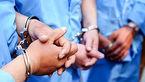 بازداشت 3 شرور تیرانداز در بابلسر / آنها بی رحمانه تیراندازی می کردند