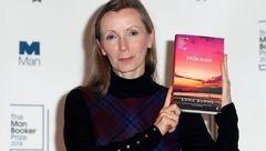 افزایش هزار درصدی فروش کتاب برنده بوکر