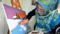 روایت زندگی خواهران معلول ابرکوهی از زبان یک خبرنگار+ عکس ها