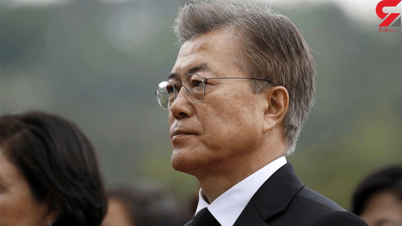 South Korea's Moon Says Olympics May Be Chance for North Korea Talks