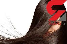 صاف کردن مو در خانه بدون اتو مو+ 6 فرمول شگفت انگیز