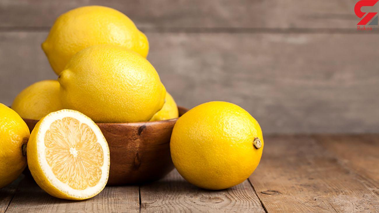 لیموترش ، میوه معجزه آسای سلامتی