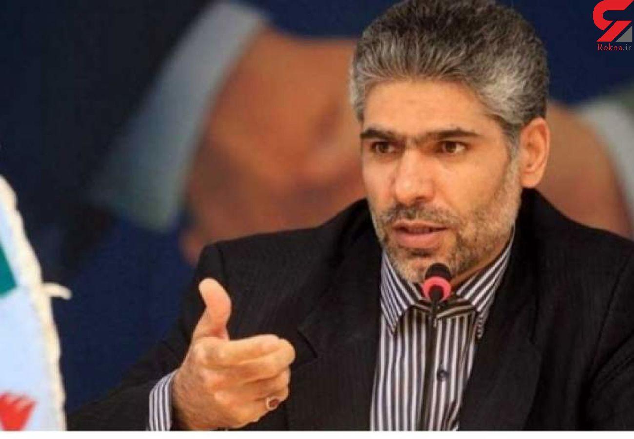 """معاون سابق وزیر نفت رئیس کمیته پتروشیمی """"رئیسی """" شد"""