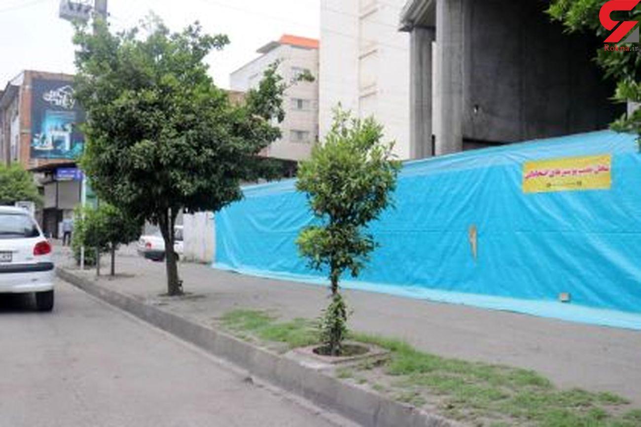 فضای شهر بابل برای تبلیغات پرشور انتخاباتی آماده شد