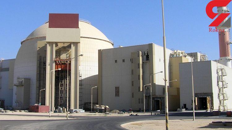 روسیه به ساخت نیروگاه در بوشهر ادامه می دهد