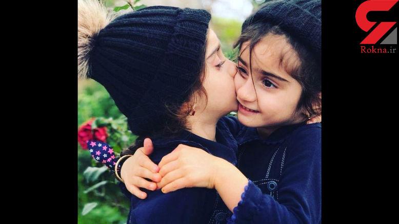 عکس دلخراش اجساد 2 خواهر دوقلو در نزدیکی هتل نارنجستان! + جزییات تکاندهنده