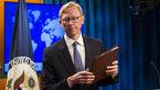 برایان هوک:به تقویت دفاعی عربستان در برابر ایران ادامه میدهیم