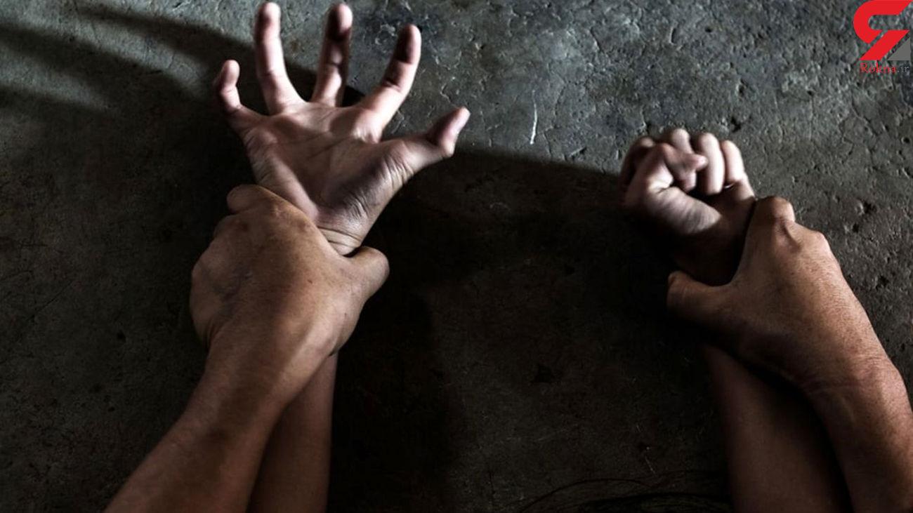 آزار شیطانی 3 زن همکار توسط مرد شیطان صفت / رییس مچ گیری کرد؟!