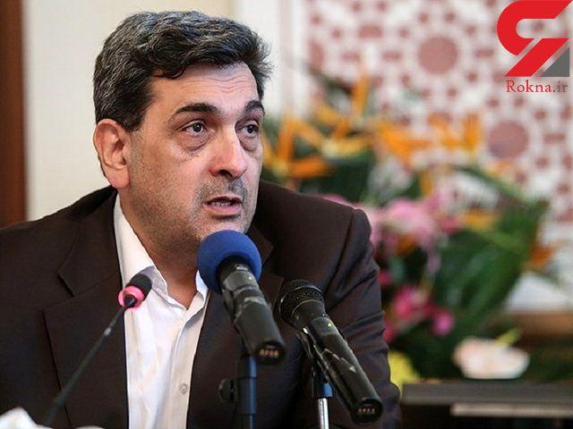 نامه محرمانه وزارت کشور به شورای شهر تهران در مورد شهردار جدید !