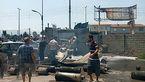 انفجار وحشتناک گاز مغازه ای در لنگرود را خاکستر کرد + فیلم