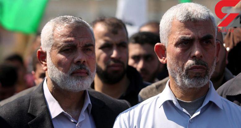حماس با آتش بس تدریجی با رژیم صهیونیستی موافق است
