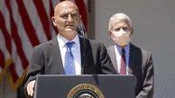 US Operation Warp Speed Chief Adviser Resigns, Biden's Transition Official Says
