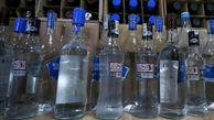 کشف 1300 لیتر مشروبات الکلی در حوزه قضایی ملکان
