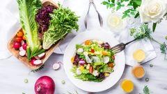 سبزی و میوه های ضد عطش در ماه رمضان