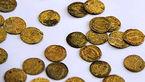 کشف پیکر تقلبی از کلاهبرداران در بیستون/ ۲۴۸ سکه طلا ضبط شد
