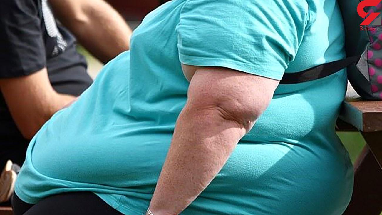 کاهش وزن قبل از ۴۰ سالگی خطر مرگ زودهنگام را کاهش میدهد