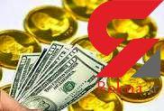 کاهش نرخ دلار و سکه