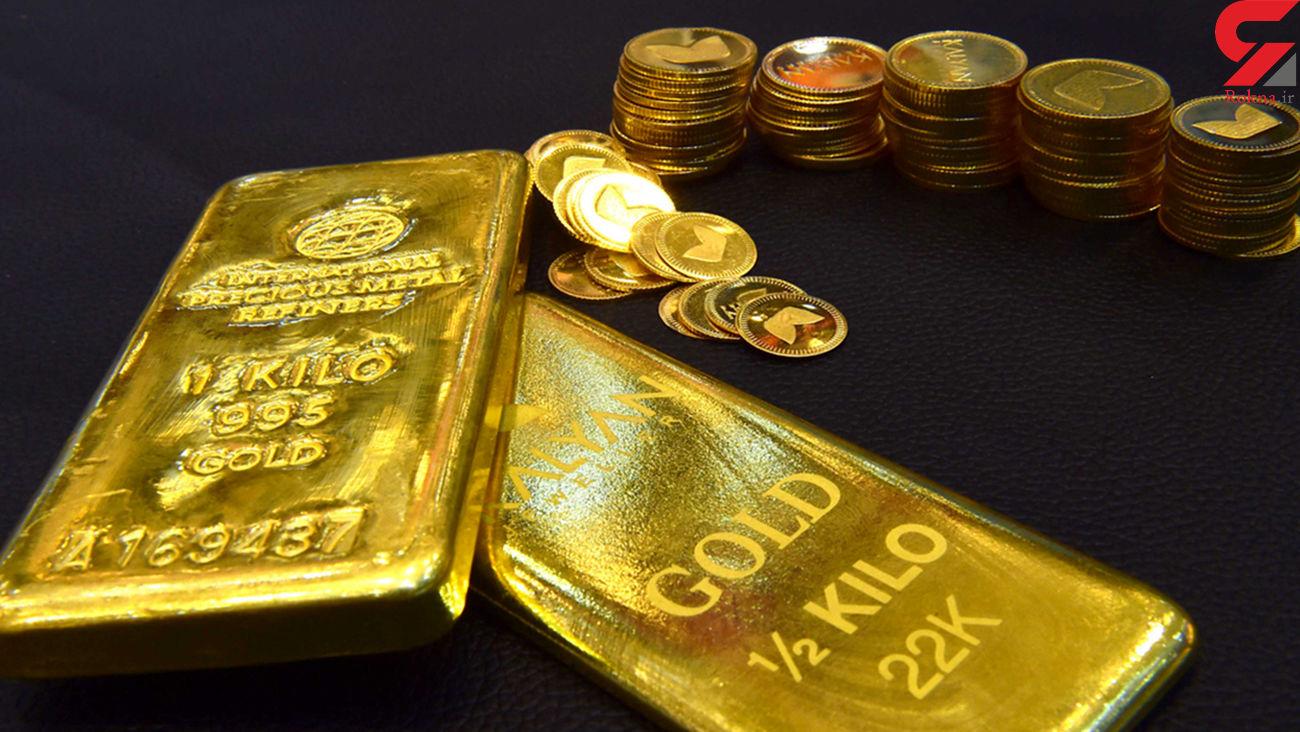 پیش بینی قیمت طلا در هفته پیش رو