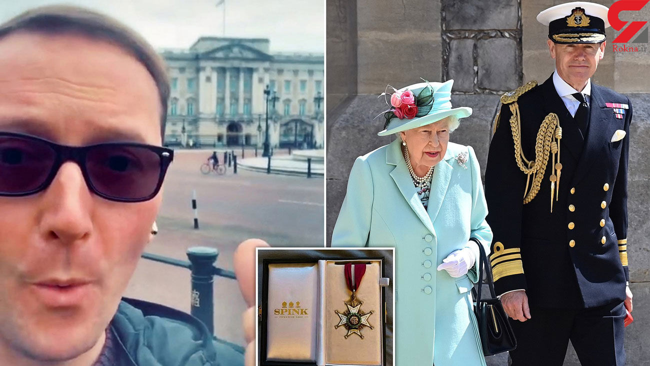 Queen's servant stole signed pictures of William and Kate and sold medals on eBay