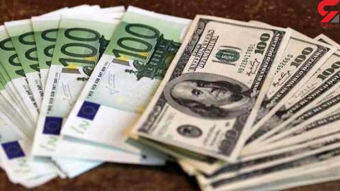 خبر مهم / تزریق دلار و یورو به بازار ارز از فردا