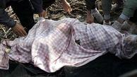 خائن شدن زن انگیزه بریدن گوش و بینی دوست پلید در جنوب تهران / او کشته شد