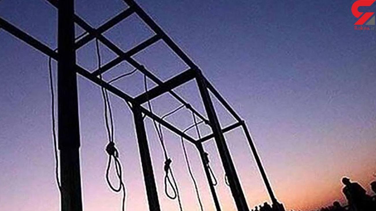 چرا این 2 قاتل اعدام نشدند؟  / اتفاق عجیب در زندان فیروزآباد