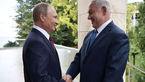 نتانیاهو: به ایران اجازه حضور نظامی در سوریه را نخواهیم داد